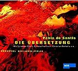 Die Uebersetzung. CD.