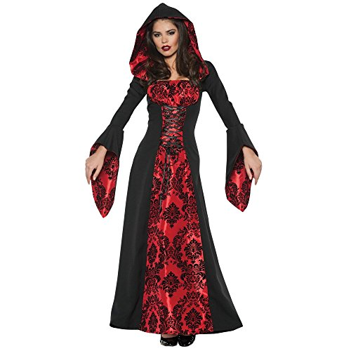 魔女 衣装、コスチューム 大人女性用 ハロウィン SCARLETTE MISTRESS AD
