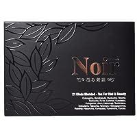 ノワール Noir ブレンドハーブテイー ティーパック 30包入 モンドセレクション金賞 21種類の天然野草