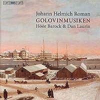 Golovin Musiken -Sacd-