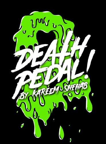 DEATH PEDAL 2 【ピストバイクDVD】