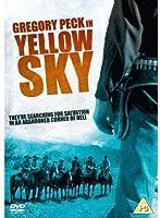 Yellow Sky [DVD] [Import]