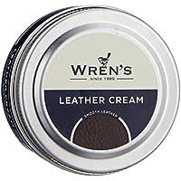 [ウレンズ] Wren's レザークリーム ビーズワックス・カルバナワックス配合 50ml 121100