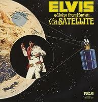 Aloha from Hawaii via satellite / Vinyl record [Vinyl-LP]