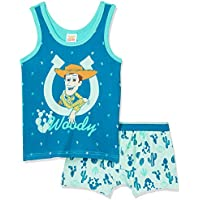 Rio Toy Story Singlet & Trunk Set