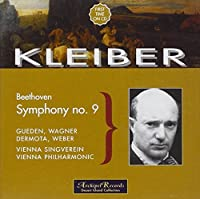 Erich Kleiber conducts Beethoven No 9 07/02 by Kleiber