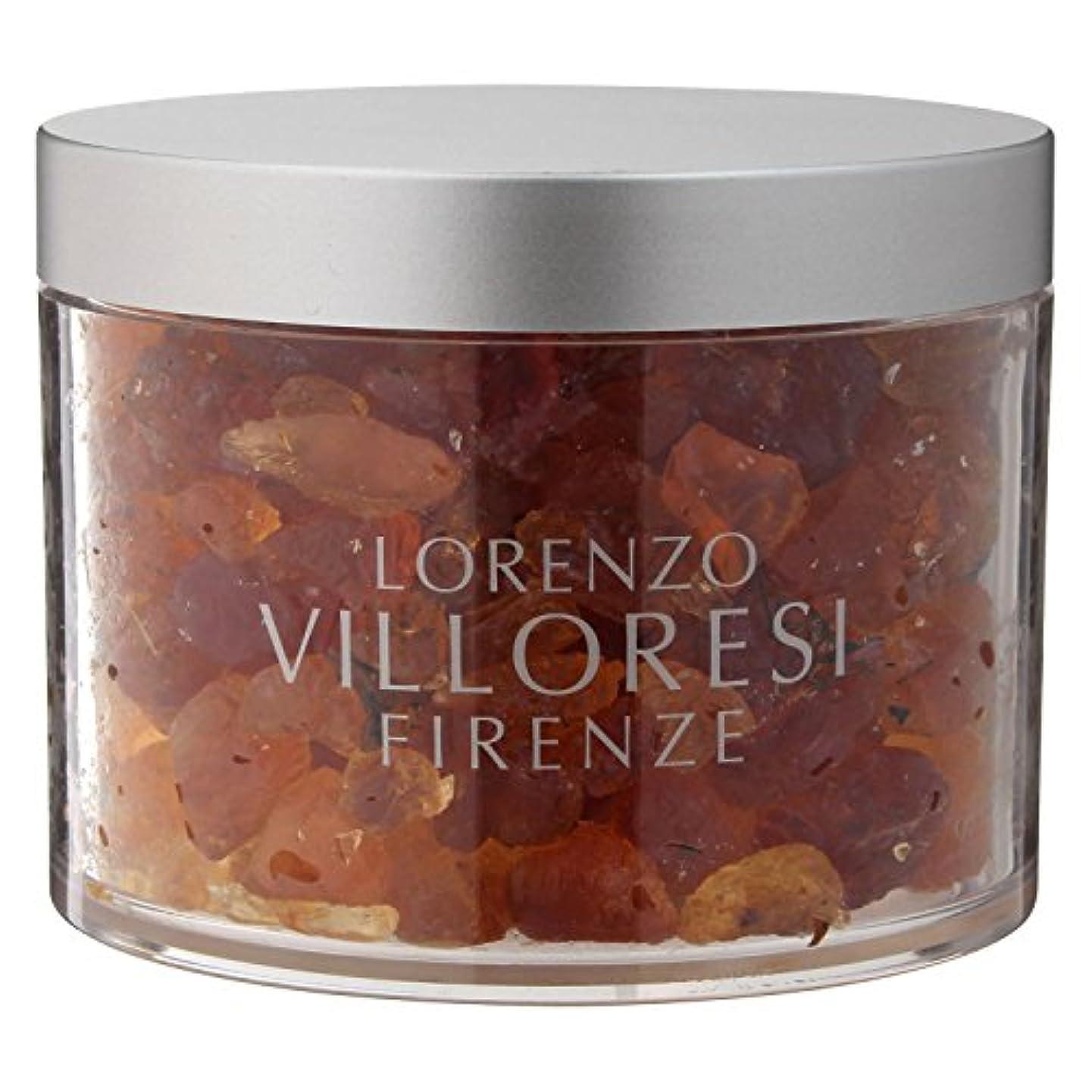 LORENZO VILLORESI センテッドクリスタル アラムート 400g
