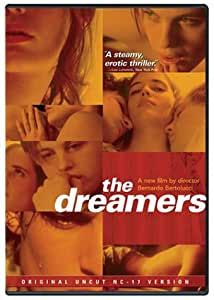 The Dreamers (Original Uncut NC-17 Version) (2004)