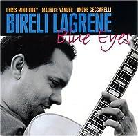 Blue Eyes by Bireli Lagrene