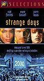 Strange Days [VHS] [Import] 画像