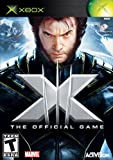 X-Men the Official Game / Game