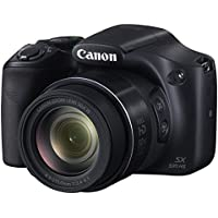 Canon デジタルカメラ PowerShot SX530HS 光学50倍ズーム PSSX530HS