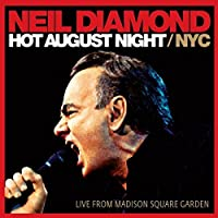 Hot August Night/NYC