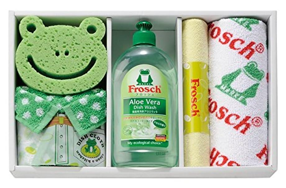 インレイ瞳馬鹿フロッシュキッチン洗剤ギフト FRS-520GR