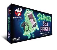 Cryptozoic Entertainment Slimer Sea Fright拡張パックboard-games
