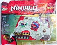 LEGO レゴ NINJAGO ニンジャゴー 6106036 非売品