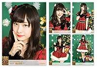 NMB48 梅山恋和 個別生写真5枚セット 2017.November AKB48