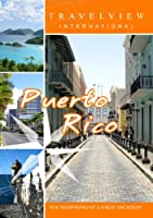 Travelview: Puerto Rico [DVD] [Import]