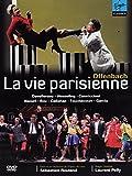 Jacques Offenbach - La vie parisienne (Opera de Lyon 2007) [DVD] [Import]
