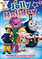 Hit Favorites: Jolly Holiday [DVD] [Import]