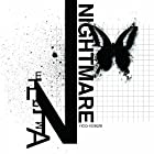 NIGHTMARE(DVD付B)(在庫あり。)