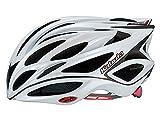 OGK KABUTO(オージーケーカブト) ヘルメット MOSTRO-R ホワイト サイズ:S/M