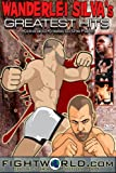 Wanderlei Silva Greatest Hits Kicks & Knees to the [DVD] [Import]
