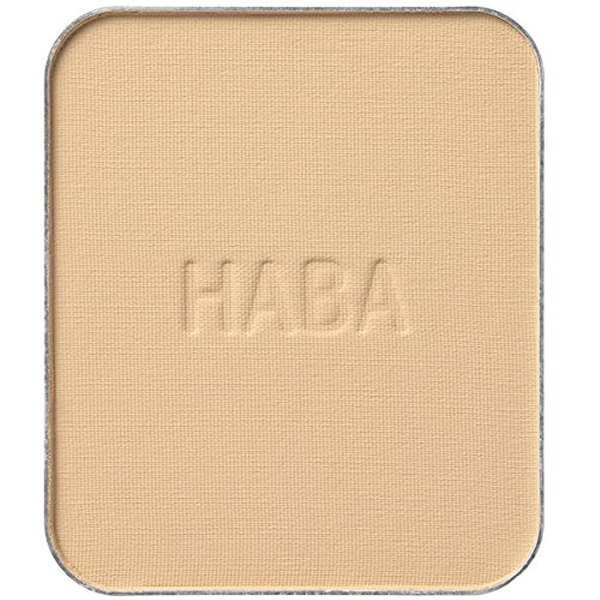 ゴミ箱を空にする粗い着るハーバー ミネラルパウダリーファンデーション/詰替用  オークル02 9g