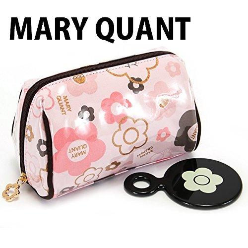 マリークワント MARY QUANT ポーチ レディース 化粧...