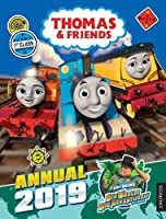 Thomas & Friends: Annual 2019 (Annuals 2019)