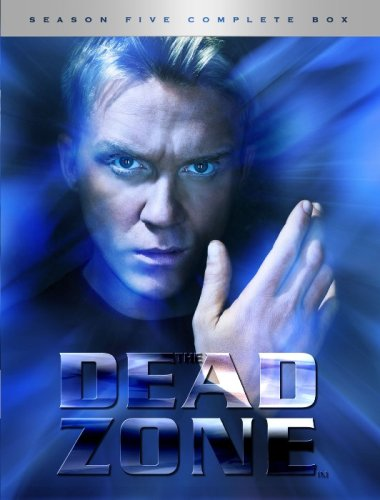 デッド・ゾーン シーズン5 コンプリートBOX [DVD]の詳細を見る