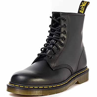 [ドクターマーチン] ブーツ CORE 1460 8ホール ブラック UK 5(24 cm)