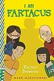 Electric Boogerloo: I Am Fartacus (MAX) (English Edition)