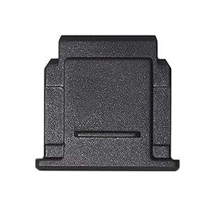 UN ホットシューカバー ソニーマルチインターフェースシュー用 ブラック UNX-8543
