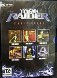 Tomb Raider Collection (輸入版)