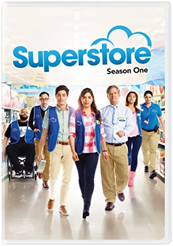 Superstore: Season One [DVD] [Import]