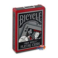 [バイシクル]Bicycle Cards Tragic Royalty USPCC bc00230 [並行輸入品]