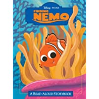 Finding Nemo: A Read-Aloud Storybook