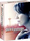 グレイズ・アナトミー シーズン11 コレクターズBOX Part2[DVD]