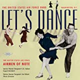 Let's Dance [Import, From US] / U.S. Air Force Airmen of Note (CD - 2012)