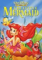 The Little Mermaid [DVD]