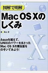 図解で明解 MacOS Xのしくみ 単行本