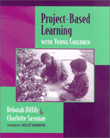 Download Project-Based Learning with Young Children 0325004471