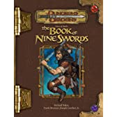 Tome of Battle: The Book of Nine Swords (D&D Supplement)