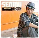 Round About(初回生産限定盤)(DVD付) 画像