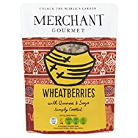 Merchant Gourmet Mixed Grains RTE 250 g (order 6 for trade outer) / マーチャント?グルメ混粒RTE 250グラム(商品アウター用6順)