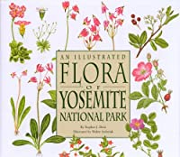 An Illustrated Flora of Yosemite National Park