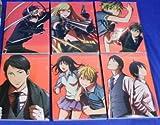 ノラガミ ARAGOTO 初回限定版 全6巻セット[マーケットプレイス Blu-rayセット]