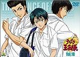 テニスの王子様 Vol.18[DVD]