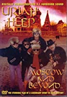 Moscow & Beyond [DVD]